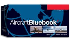 Aircraft Bluebook Print Edition - Annual Subscription - Print