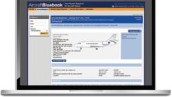 Aircraft Bluebook Online - One-Year Subscription