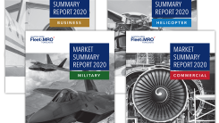 2020 Fleet & MRO Forecast Market Summary Report Bundle