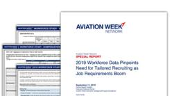 2019 Workforce Report + Data Sets