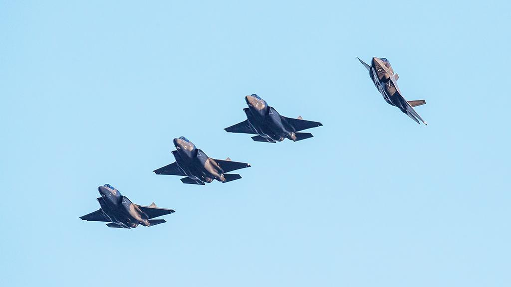 Is The World's Fighter Market Set To Thrive In 2020? | Aviation Week Network