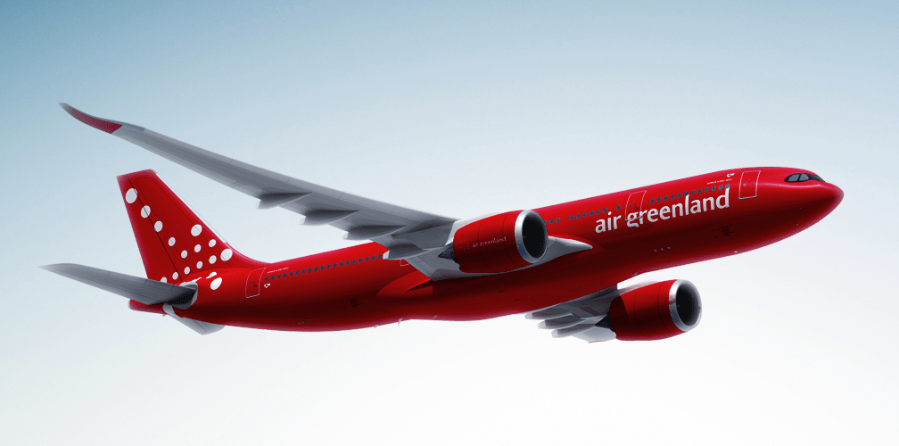 Air Greenland Orders Airbus A330-800neo For New Airports   Aviation Week Network