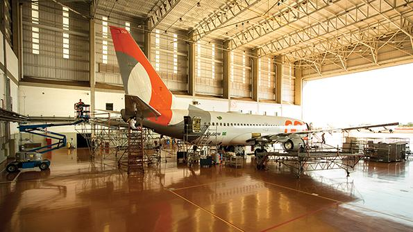 Latin America Seeing Strong Growth In MRO Investment