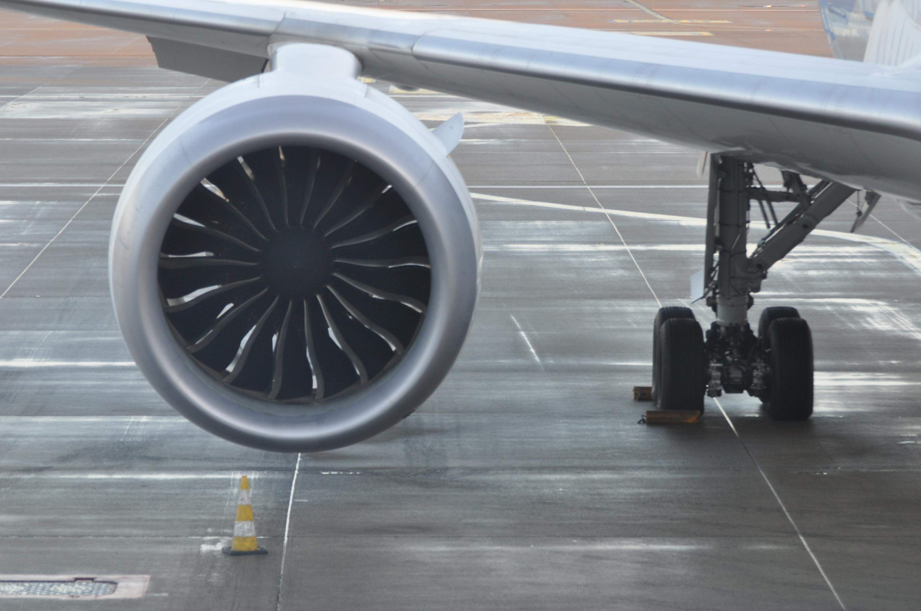 Green-Time Engines To Erase $1.75 Billion in MRO