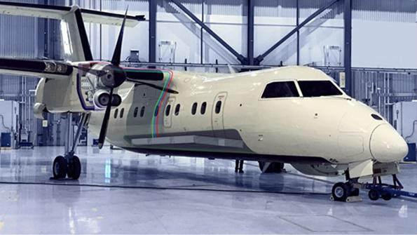 What Are The Prospects For A Next-Gen Turboprop?