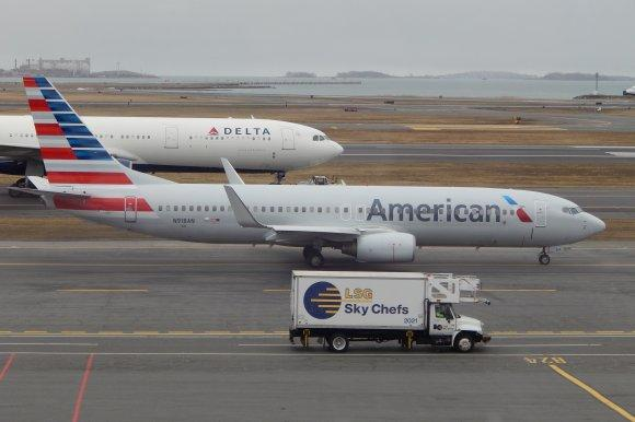 Poll: Will U.S. Airlines Survive The Pandemic Without A Single Bankruptcy?
