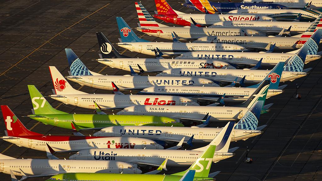 Will Boeing 737 MAX Customers Jump To Airbus A320neos?