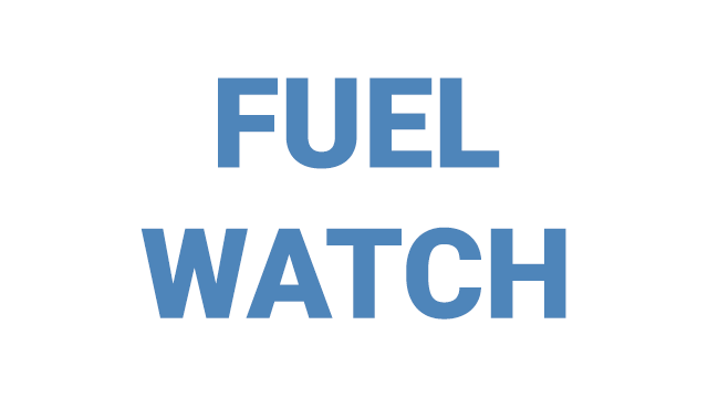 Fuel Watch Promo image