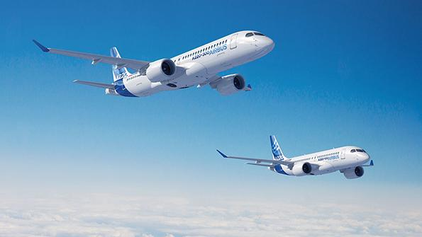 Is There Interest In A Larger Airbus A220-500?