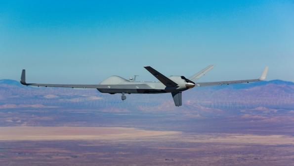 Is MQ-9 An Attritable Aircraft Contender?