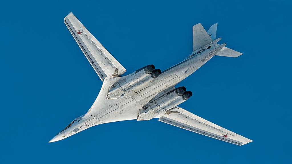 The Most Dangerous Russian Military Aircraft