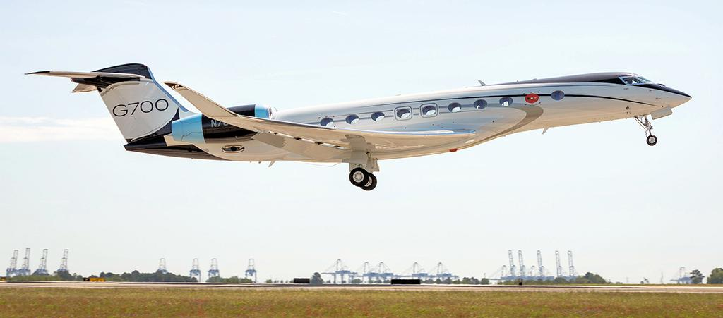 What's Coming Down The Runway For Business Aviation