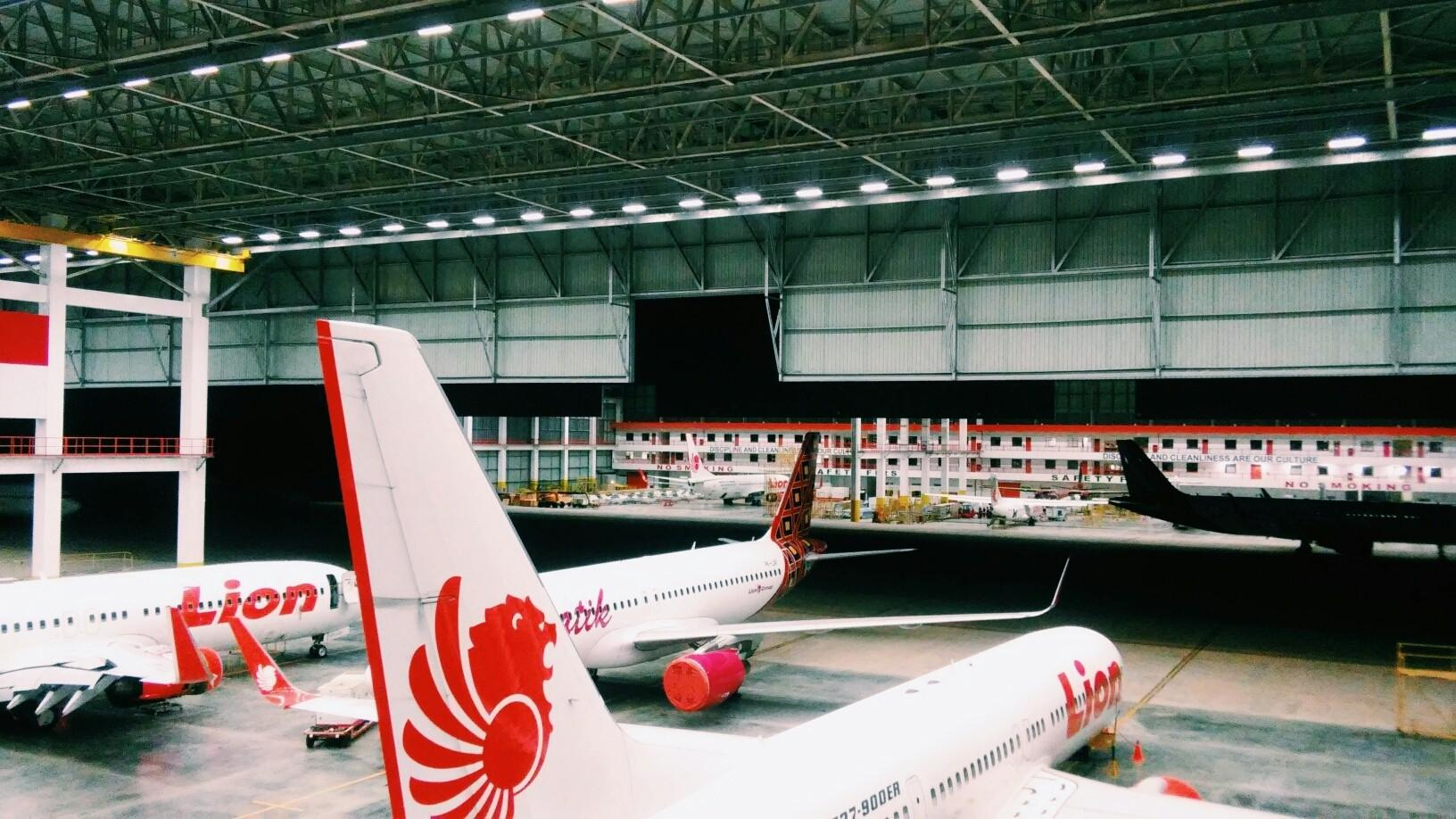 MRO Center Grows In Indonesia As Traffic Picks Up