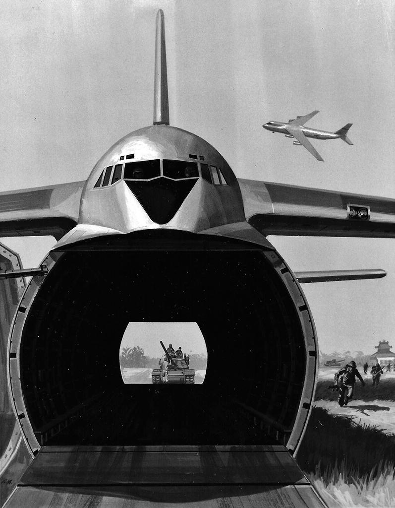 From The Archives: A Timeline Of The 747