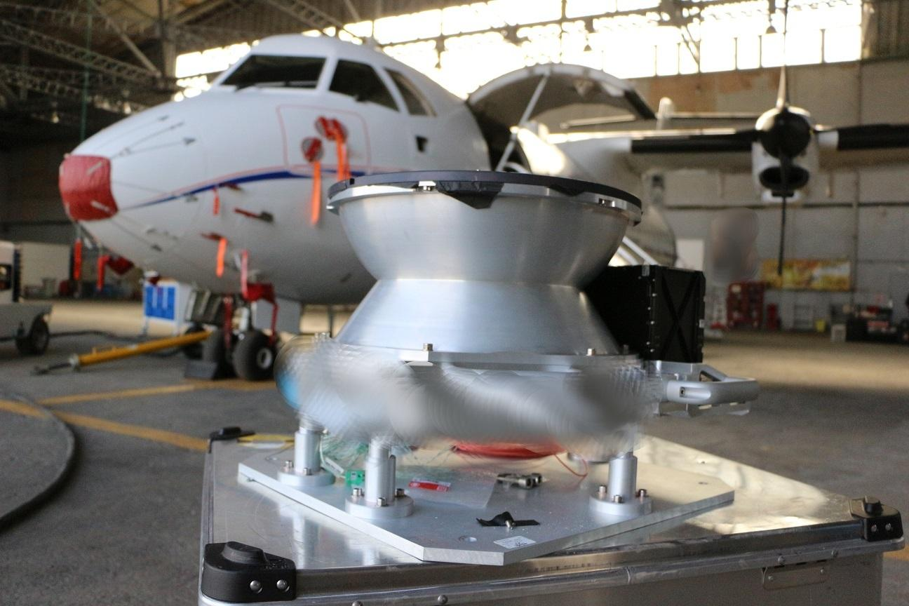 France Testing Stellar-Corrected Inertial Navigation Technology | Aviation  Week Network
