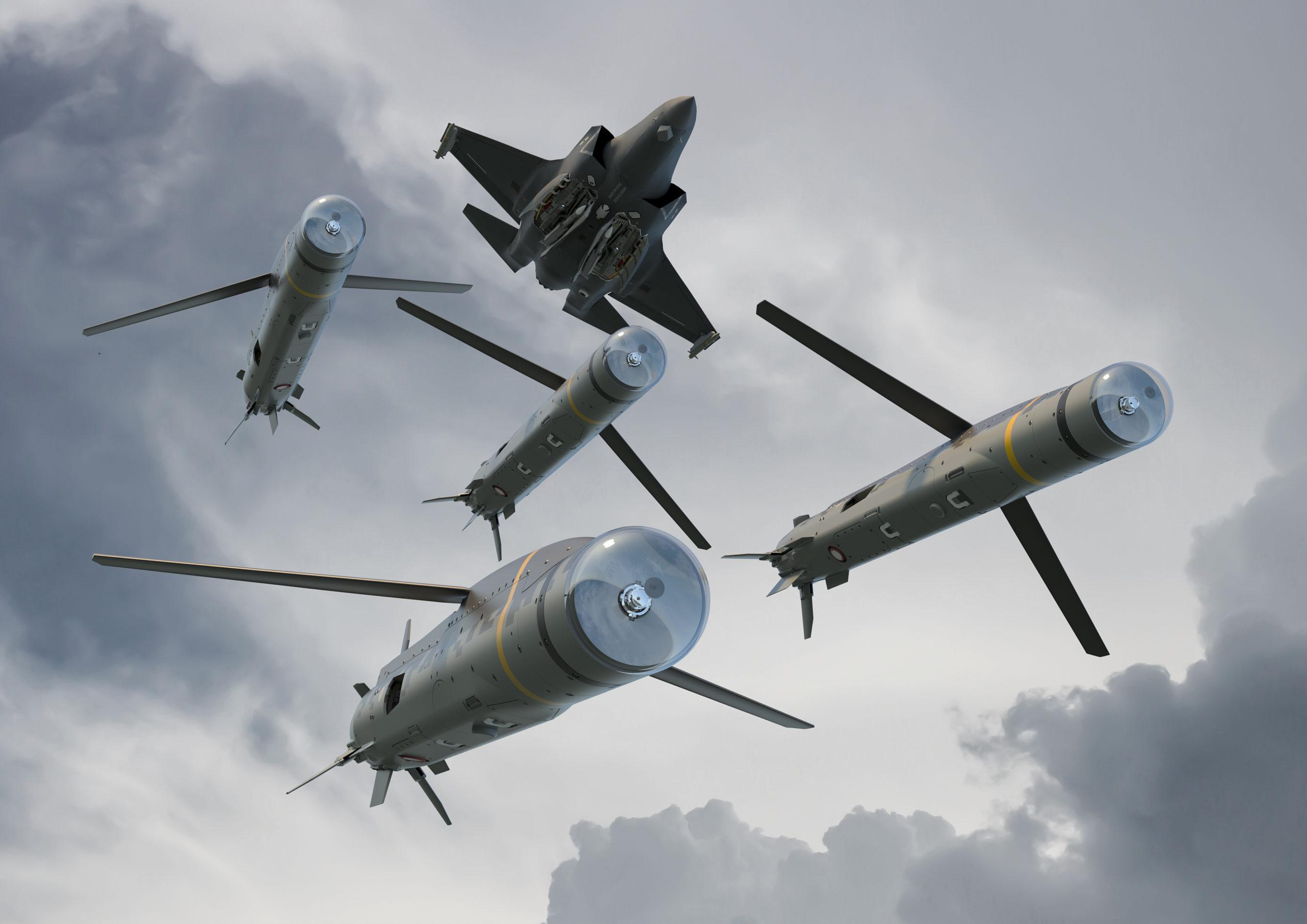 MBDAs SPEAR missile secures UK development contract - MBDA