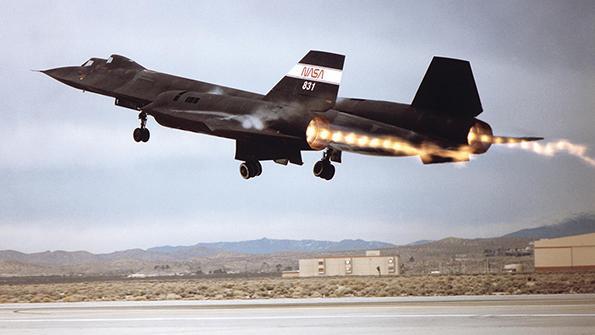 Pratt & Whitney Makes Hypersonic Revival As Pentagon Pushes Reuse