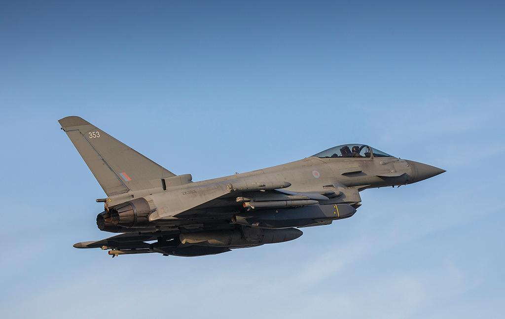 Aerospace & Defense Roundup: Mar. 31