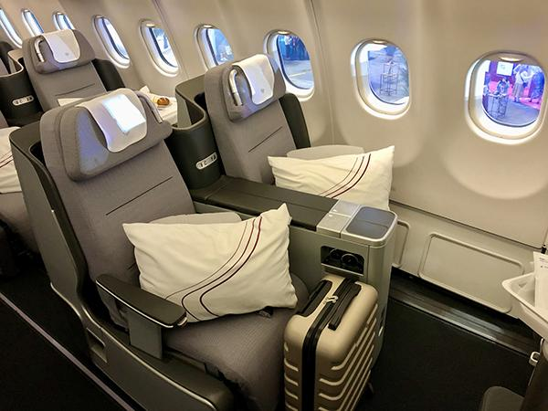 A330-300 seatguru eurowings A330 300