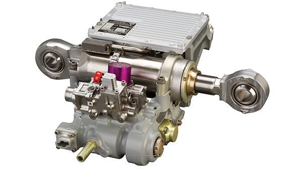 Electromechanical Actuators Advance But Hydraulic Still Reigns