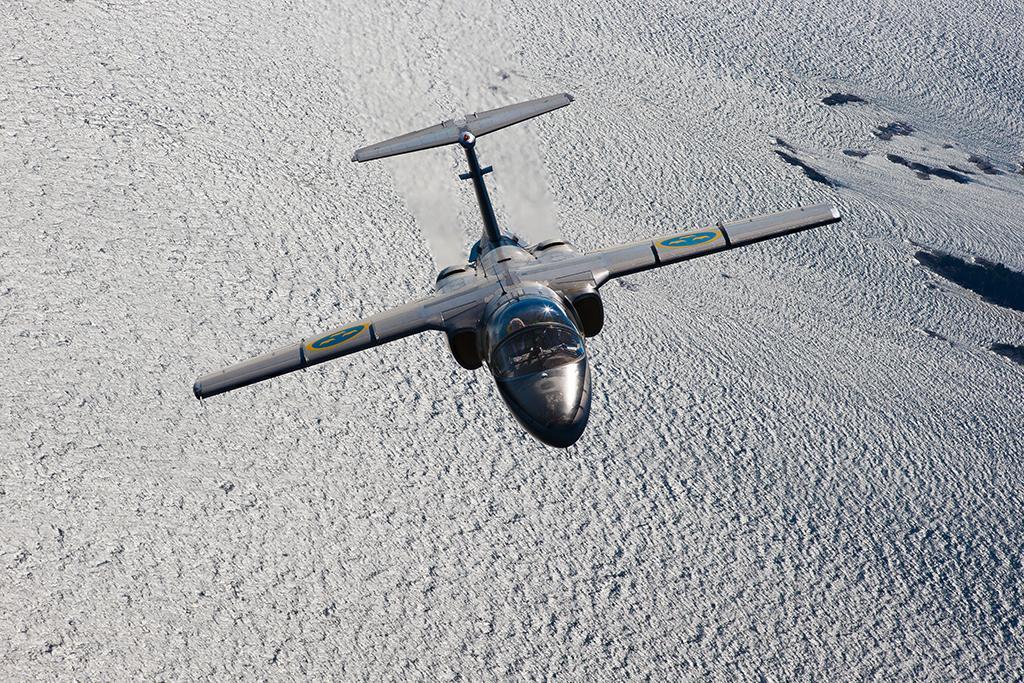 General Aviation: Cold War-era Warbirds—2018 Photo Contest | Aviation Week Network