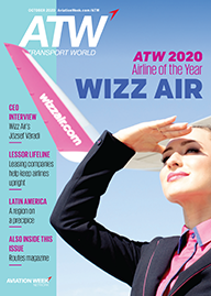 ATW October Cover