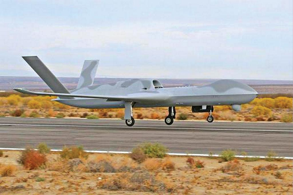Avenger Tests DARPA's Autonomous 'Brain' In Flight Demo