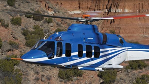 Bell Model 525 Slated For Certification In 2018 Aviation
