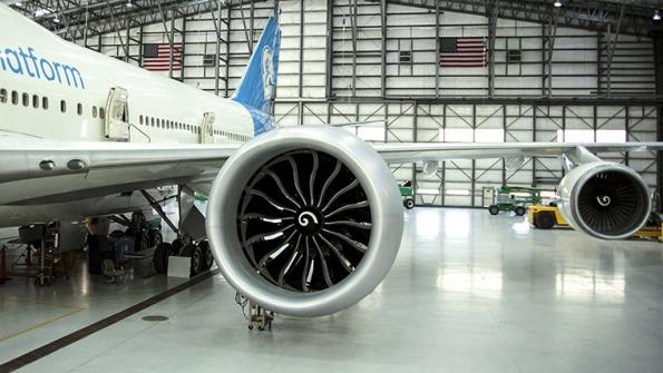 World's Largest Engine Readied For Flight | Aviation Week Network