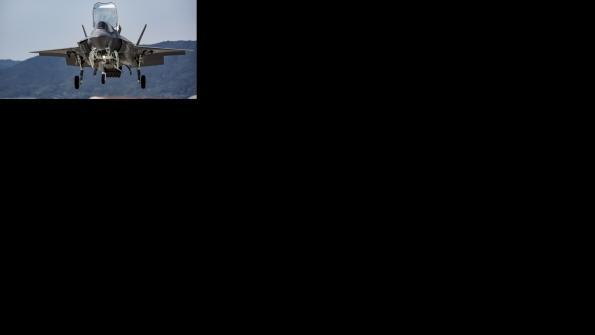 U.S. Navy Awards $712 Million F-35 Upgrade Contract | Aviation Week Network