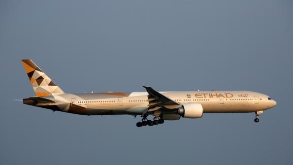 Etihad Cancels Large Part Of Airbus, Boeing Orders   Aviation Week Network