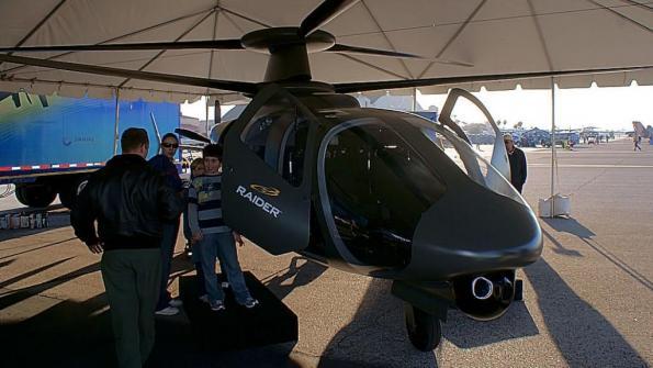 Startup Commercializing Lockheed Nanocomposite | Aviation Week Network