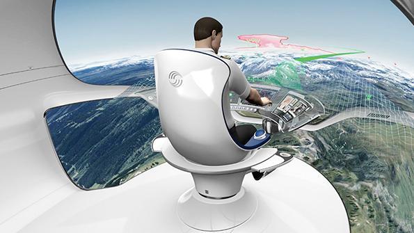 国防高等研究計画局(DARPA)が空中戦にAIを導入 (DARPA Taking AI To The Air) | Aviation Week Network