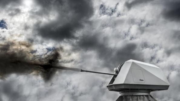 インドネシアがミサイル艇に装備する艦砲を購入 (Indonesia Buys Guns For Missile Boats)   Aviation Week Network