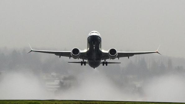 FAA Administrator: MAX Saga Spotlights 'Key' Certification Issues | Aviation Week Network
