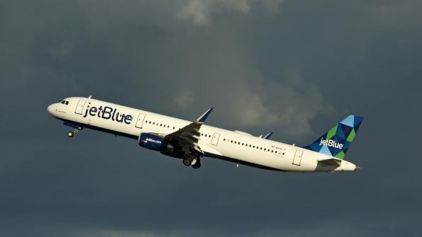 Jetblue Ready To Transfer Mexico City Slot Pair To United Airlines Aviation Week Network