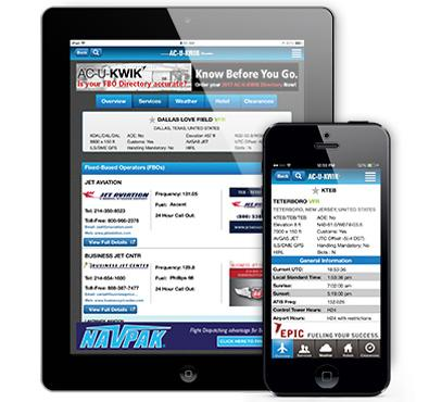 AC-U-KWIK Worldwide iPad Access