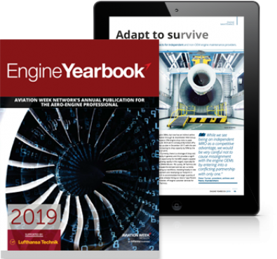 The Engine Yearbook