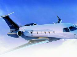 Embraer Legacy 450/500 and Praetor 500/600